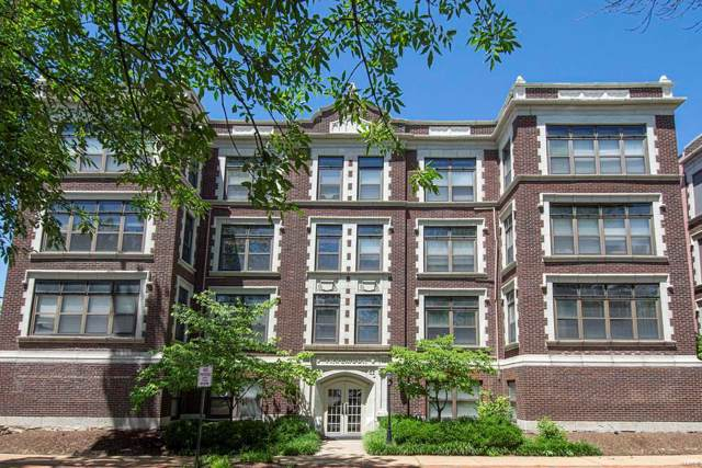 323 Clara Ave #23, St Louis, MO 63112 (#19068300) :: Realty Executives, Fort Leonard Wood LLC