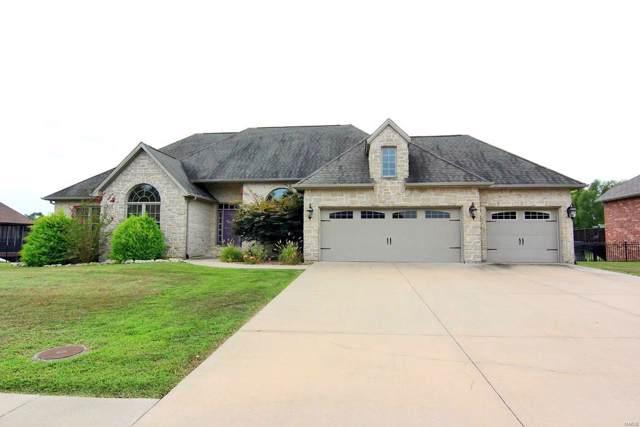 1527 Sloan Creek, Cape Girardeau, MO 63701 (#19068520) :: The Becky O'Neill Power Home Selling Team