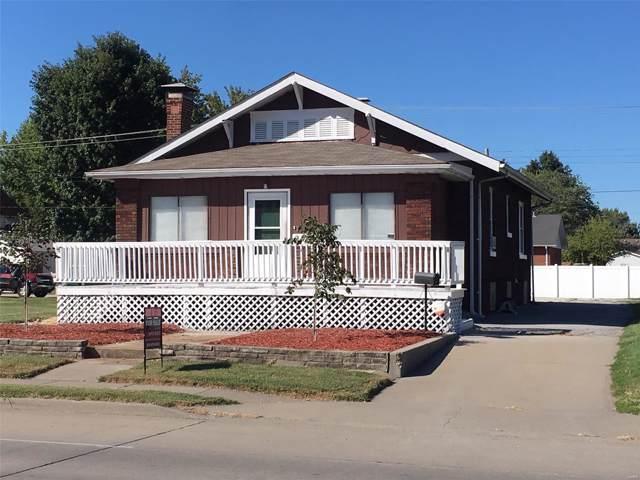 2153 Pontoon Road, Granite City, IL 62040 (#19068580) :: Fusion Realty, LLC