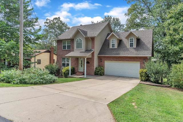 879 Bella Vista, Jackson, MO 63755 (#19068632) :: St. Louis Finest Homes Realty Group