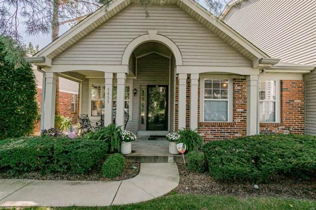 5455 Kenrick Parke Drive, St Louis, MO 63119 (#19068670) :: Walker Real Estate Team