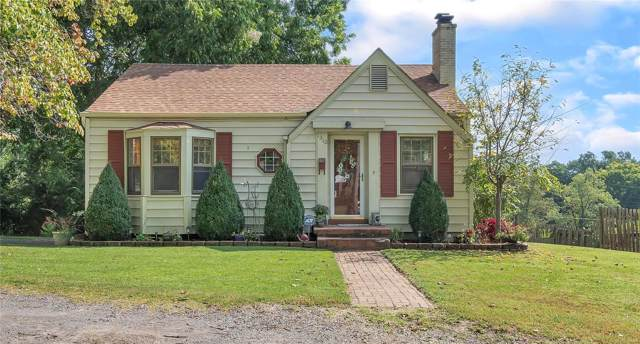 1310 Perryville Road, Cape Girardeau, MO 63701 (#19068676) :: The Kathy Helbig Group