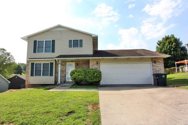 3817 Fawn Drive, Cape Girardeau, MO 63701 (#19068706) :: The Becky O'Neill Power Home Selling Team