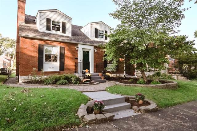 6455 Lansdowne Avenue, St Louis, MO 63109 (#19068896) :: Clarity Street Realty