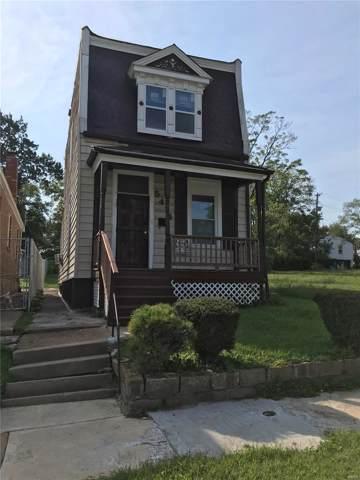 5414 Plover Avenue, St Louis, MO 63120 (#19068935) :: RE/MAX Vision