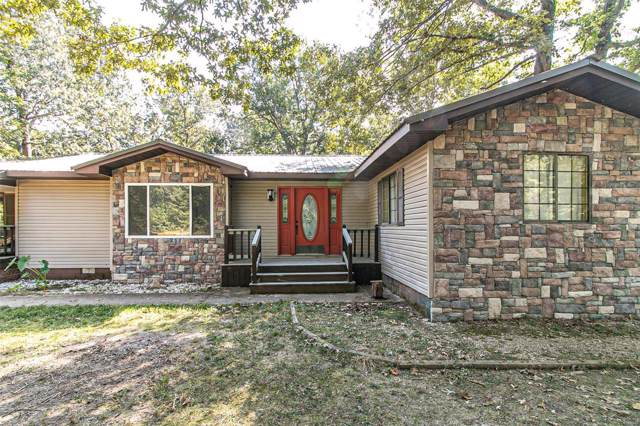 0 Rr. 3 Box 10344, Doniphan, MO 63935 (#19068947) :: The Becky O'Neill Power Home Selling Team
