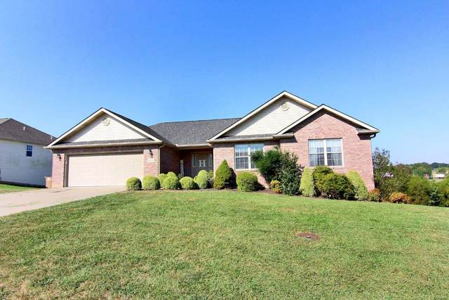 1413 Vantage Drive, Cape Girardeau, MO 63701 (#19069281) :: St. Louis Finest Homes Realty Group