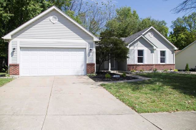 2050 Krause Hill Place, Florissant, MO 63031 (#19069450) :: Kelly Hager Group | TdD Premier Real Estate