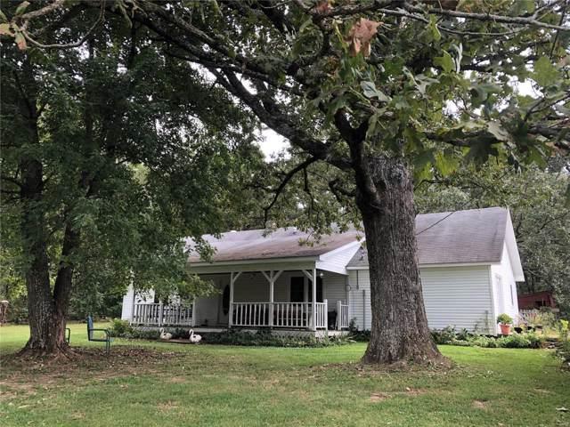 188 County Road 4080, Salem, MO 65560 (#19069595) :: Matt Smith Real Estate Group