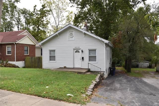 8016 Albin Avenue, St Louis, MO 63114 (#19069654) :: Clarity Street Realty