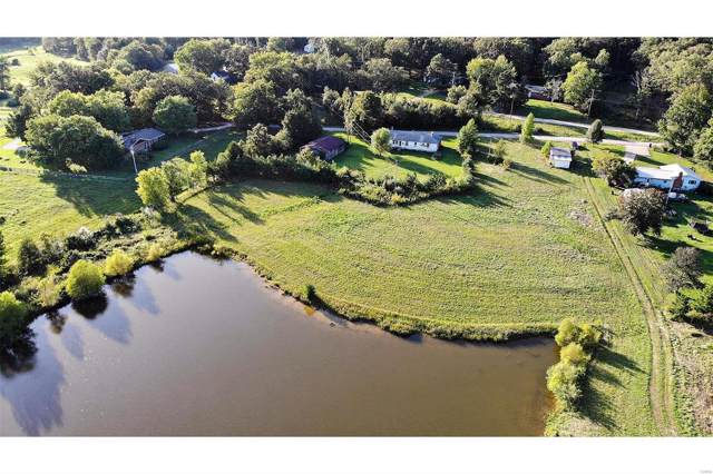 1 County Rd 100, Ironton, MO 63650 (#19069737) :: The Becky O'Neill Power Home Selling Team