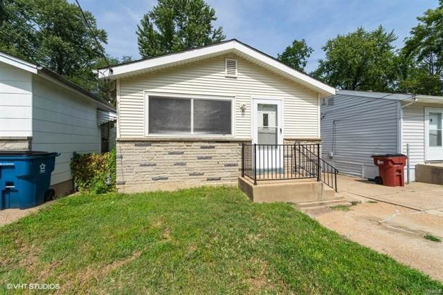 141 Buddie Avenue, St Louis, MO 63135 (#19070631) :: Clarity Street Realty
