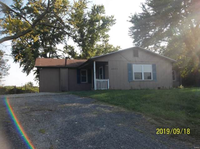 4987 W Four Ridge Road, House Springs, MO 63051 (#19070654) :: Peter Lu Team