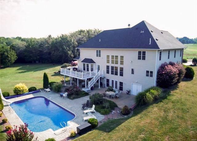 122 Zieba Court, Farmington, MO 63640 (#19070993) :: The Becky O'Neill Power Home Selling Team