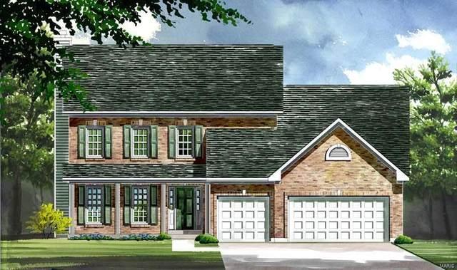 0 Bridgeport @ Carlton Glen, Wentzville, MO 63385 (#19071087) :: The Becky O'Neill Power Home Selling Team