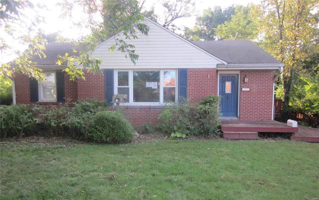 11027 Lilac Avenue, St Louis, MO 63138 (#19071377) :: The Becky O'Neill Power Home Selling Team