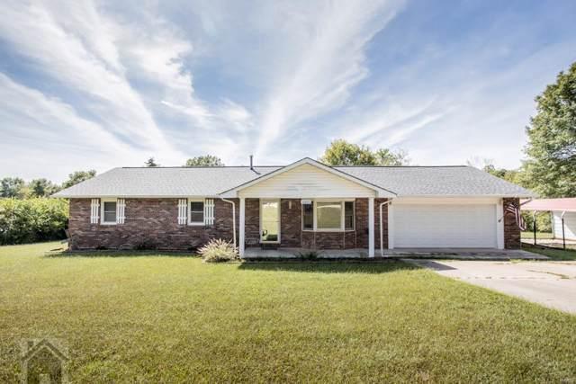 16805 Beaufort Road, Crocker, MO 65452 (#19071657) :: Walker Real Estate Team