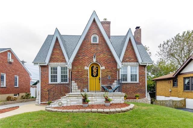 9417 Sterling, St Louis, MO 63123 (#19071851) :: Walker Real Estate Team