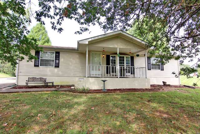 779 County Rd 651, Cape Girardeau, MO 63701 (#19072095) :: The Becky O'Neill Power Home Selling Team