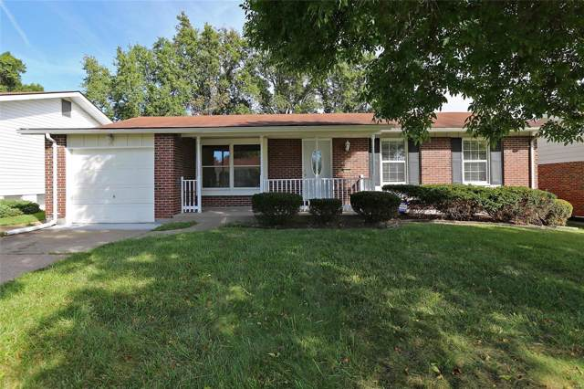 11270 Ashcroft Lane, St Louis, MO 63136 (#19072122) :: The Kathy Helbig Group