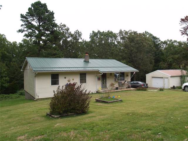 10730 Delbridge Road, Potosi, MO 63664 (#19072226) :: The Kathy Helbig Group
