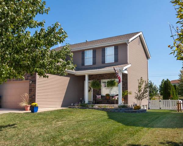 1920 Briarfield Drive, Lake St Louis, MO 63367 (#19072413) :: Clarity Street Realty