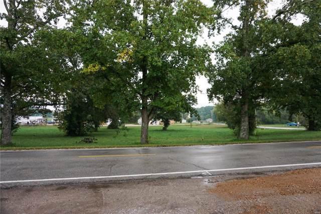 0 E James Boulevard, Saint James, MO 65559 (MLS #19072414) :: Century 21 Prestige