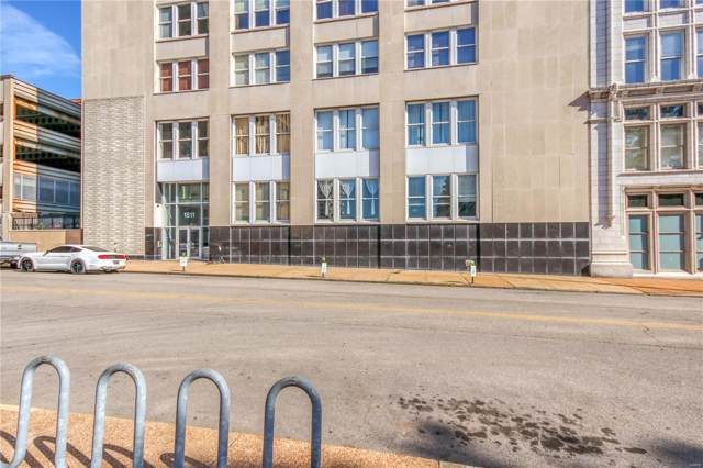 1511 Locust Street #603, St Louis, MO 63103 (#19072584) :: The Becky O'Neill Power Home Selling Team