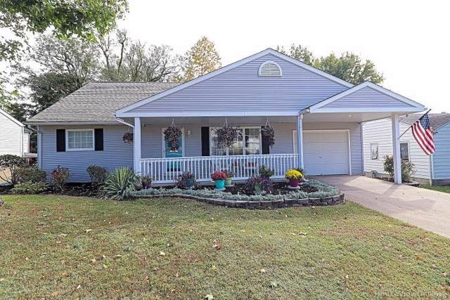320 Henderson, Jackson, MO 63755 (#19072896) :: The Becky O'Neill Power Home Selling Team