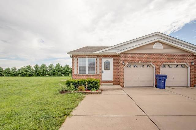 2060 Wexford Green Way, Belleville, IL 62220 (#19072915) :: Parson Realty Group