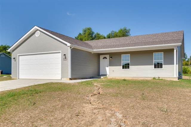 364 Lakeview, Catawissa, MO 63015 (#19073038) :: Realty Executives, Fort Leonard Wood LLC