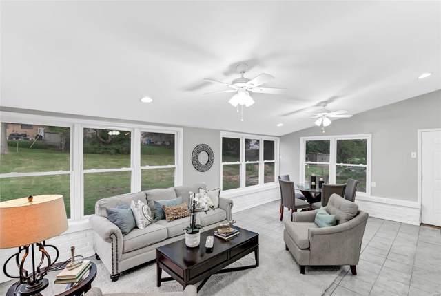 35 Lynn Meadows Drive, Florissant, MO 63033 (#19073042) :: Matt Smith Real Estate Group