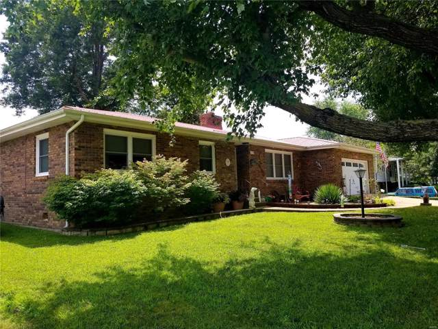 714 E National, Richland, MO 65556 (#19073094) :: RE/MAX Professional Realty