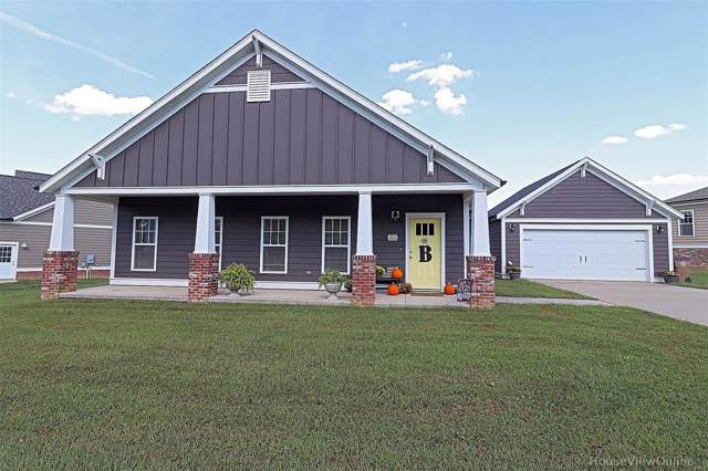 630 Cloverdale Ranch, Cape Girardeau, MO 63701 (#19073128) :: Clarity Street Realty