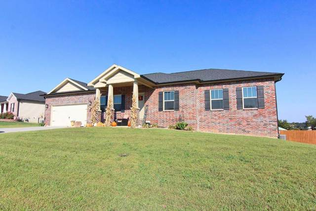 320 Sassenach, Jackson, MO 63755 (#19073689) :: The Becky O'Neill Power Home Selling Team