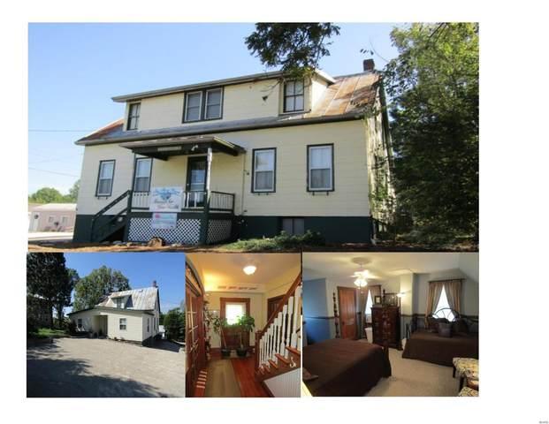 1011 Market Street, Hermann, MO 65041 (#19073809) :: The Becky O'Neill Power Home Selling Team
