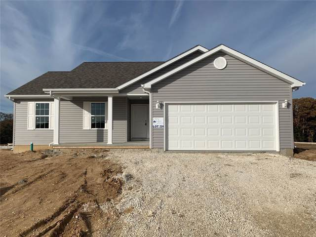 29514 Walnut View Drive, Wright City, MO 63390 (#19074414) :: RE/MAX Professional Realty