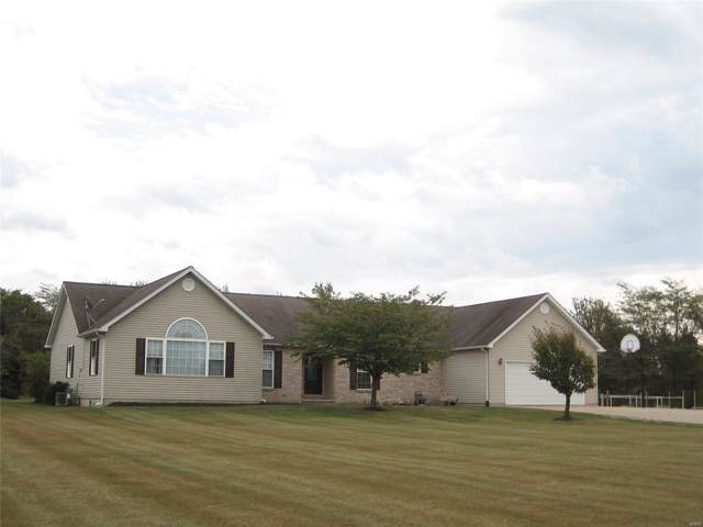 8650 Rock Creek, Fredericktown, MO 63645 (#19074438) :: Peter Lu Team