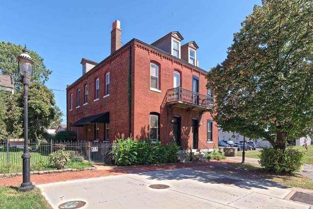 815 Rutger Street, St Louis, MO 63104 (#19074516) :: Matt Smith Real Estate Group