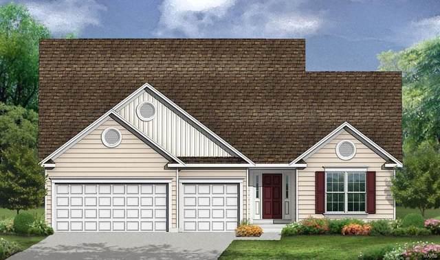 0 Braxton @ Carlton Glen, Wentzville, MO 63385 (#19074839) :: The Becky O'Neill Power Home Selling Team