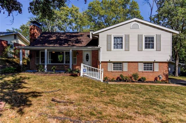 39 Montauk Dr, St Louis, MO 63146 (#19075014) :: The Kathy Helbig Group