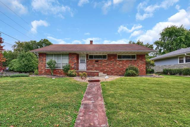 1402 Madison Avenue, Edwardsville, IL 62025 (#19075055) :: Holden Realty Group - RE/MAX Preferred