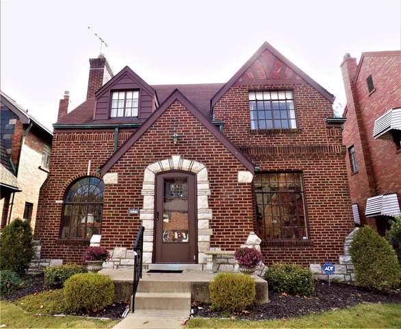6522 Walsh Street, St Louis, MO 63109 (#19075115) :: Sue Martin Team