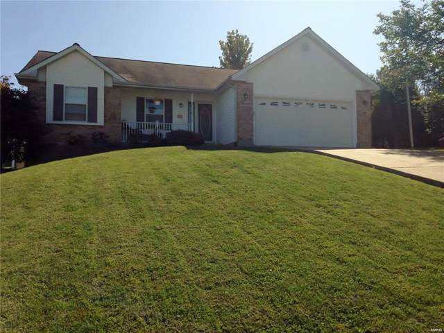 4 Monterey, Union, MO 63084 (#19075163) :: Clarity Street Realty
