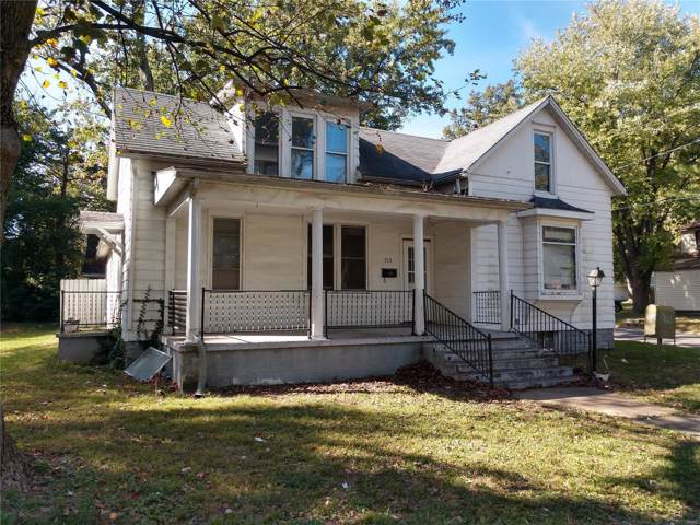 715 N Market, SPARTA, IL 62286 (#19075165) :: Parson Realty Group