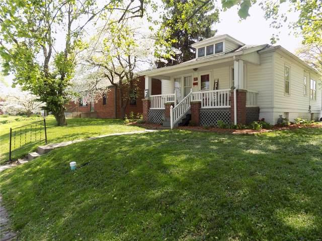 1 E Elm, Alton, IL 62002 (#19075398) :: Kelly Hager Group   TdD Premier Real Estate