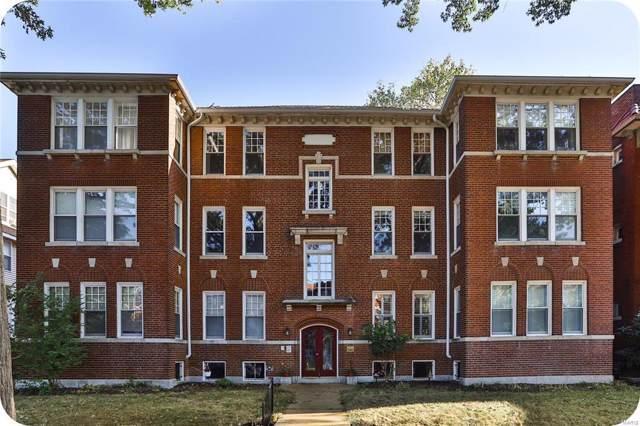 5885 Nina Place 3E, St Louis, MO 63112 (#19075414) :: Peter Lu Team