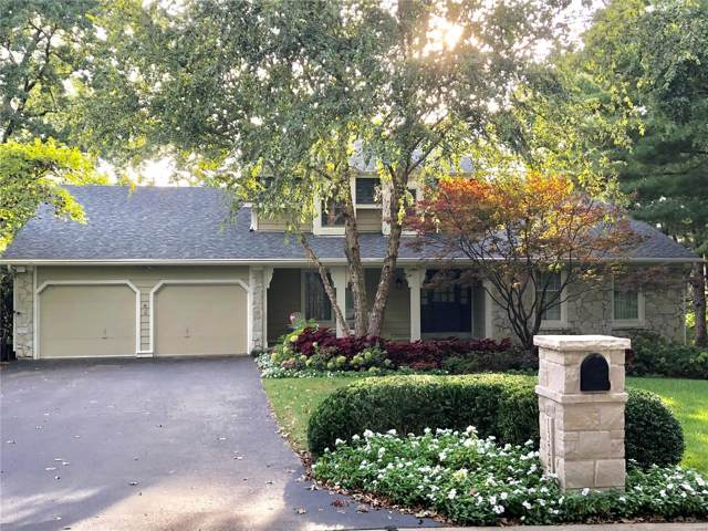 13242 Pinetree Lake Drive, Chesterfield, MO 63017 (#19075713) :: The Becky O'Neill Power Home Selling Team