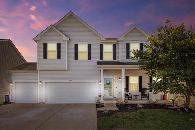 2960 Glaize Creek Drive, Imperial, MO 63052 (#19075963) :: Barrett Realty Group