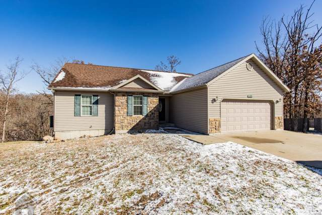 23596 Restore Road, Waynesville, MO 65583 (#19075969) :: St. Louis Finest Homes Realty Group